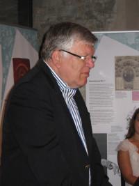 Frank Hofmann MdB, bei seinem Festvortrag